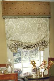 kitchen window treatment ideas blind mice coverings idolza