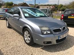used vauxhall vectra cars for sale in rotherham south yorkshire
