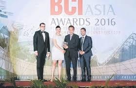 Top Architecture Firms 2016 Pressreader The Borneo Post 2016 06 24 Sarawak Architect Firm