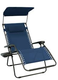 Zero Gravity Lounge Chair With Sunshade Oversized Zero Gravity Chair Bed Bath And Beyond Amazing Kick Back