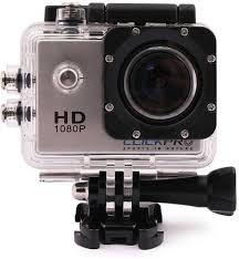 flipkart com buy click pro oculus plus sports u0026 action camera