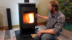 rais wood stove operation part 1 lighting the fire youtube
