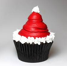 cupcake decorating class santa clause is coming to town bakery