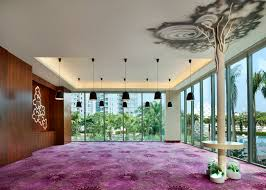 Studio Rooms by Great Room And Studio Rooms By W Singapore Sentosa Cove