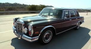 600 mercedes for sale 1972 mercedes 600 kompressor benzinsider com a mercedes