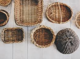 chagne baskets how pretty baskets can change your the lazy genius collective