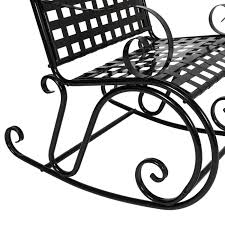 Chair Jpg Rocking Chair Drawing Bcp Patio Iron Scroll Rocker Porch Rocking Chair Outdoor Seat