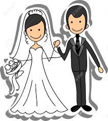 hochzeitsgeschenk brã utigam an braut hochzeits bild braut und bräutigam in der liebe lizenzfrei
