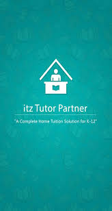 Home Tuition Board Design Itztutor Partner Android Apps On Google Play