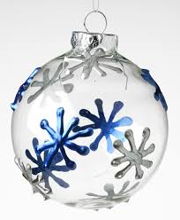6 ways to transform your ornaments with paint being crafty