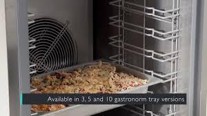 cuisine des pros cellule de refroidissement surgélation 240l polar cuisine des