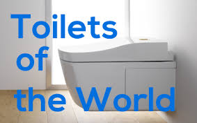 toilets around the world different types of toilets ben franklin