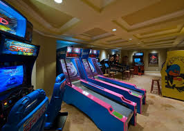home design ideas game used arcade games for sale in michigan game room ideas my dream