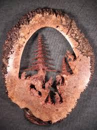 handmade wood carvings by gary burns handmade jewlery bags