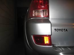 2003 toyota 4runner tail light oem led tail light install w pics toyota 4runner forum largest