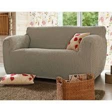housse de canapé universelle housses fauteuils et canapés large choix de housses fauteuils et