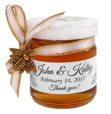 honey wedding favors we offer wedding or any other special occasion honey favors