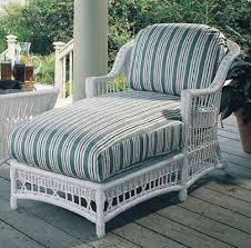 Wicker Settee Replacement Cushions Lane Venture Replacement Cushions Browse By Furniture Chaise