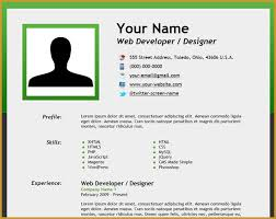fascinating how make a resume 2 how to make resume with free your resume s visual center how to not get rejected in the first