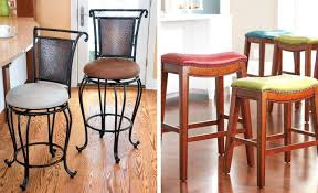 Target Counter Height Chairs Bar Stool Counter Height Bar Stool Wood Kitchen Office Swivel
