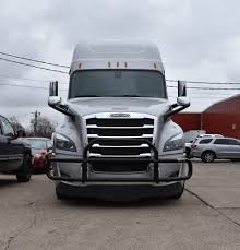 freightliner freightliner new generation cascadia ex guard industries