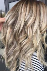 long blonde hair with dark low lights 10 blonde hair colors for 2018 dirty honey dark blonde and more