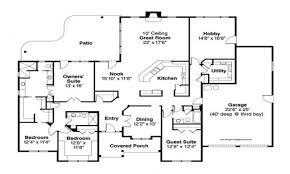 Plantation Style Floor Plans 3000 Square Foot Home Plans