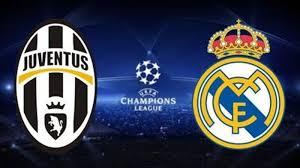 Jadwal Liga Chion Jadwal Liga Chions Real Madrid Vs Juventus Zinedine Zidane