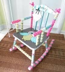 Child Armchairs Personalized Childrens Chairs Foter