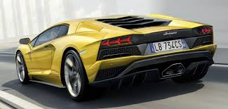 lamborghini v12 engine good news you can now buy the new lamborghini aventador s in