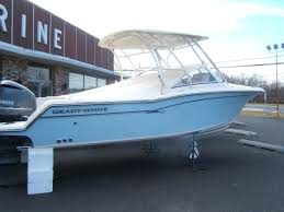 Grady White Cushions 2016 Grady White 230 Fisherman Power Boat For Sale Www