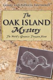 the oak island mystery world u0027s greatest treasure hunt mysteries