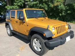 jeep wrangler syracuse ny used jeep wrangler unlimited for sale in syracuse ny 10 used