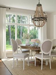 Chandelier Height Above Table by Outstanding Indoor Home Lighting Decor Combine Pretty Crystal Bulb