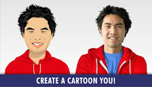 cartoonize yourself make a cartoon of yourself