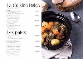 menu la belgique belgian dishes picture of la steakerie ho chi