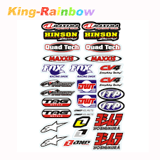 motocross helmet decals high quality crf decals buy cheap crf decals lots from high