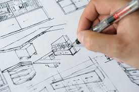 become a professional home designer