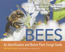 minnesota native plant society prairie moon nursery books bees an identification and native
