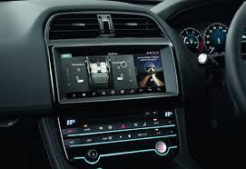 jaguar f pace blacked out test drive 2017 jaguar f pace review