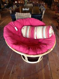 Papasan Patio Chair Furniture Colorful Papasan Cushion Ikea With Yellow Chair For