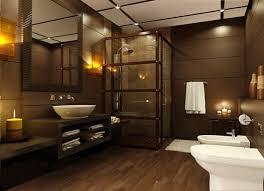 bathroom designs 15 stunning modern bathroom designs home design lover pertaining