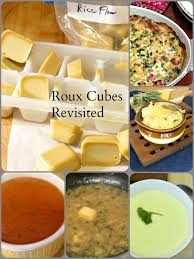 gluten free cubes roux cubes revisited inhabited kitchen