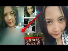 wanita diduga tewas tanpa busana di semak semak bareng pria