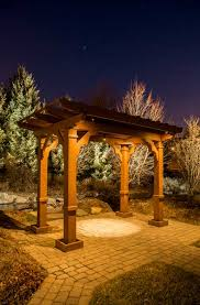 Led Landscape Lighting Outdoor Led Landscape Lighting Conscape Lighting Audio