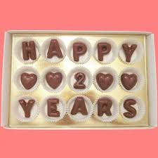 anniversary gifts for him 2 years best 25 two year anniversary ideas on anniversary