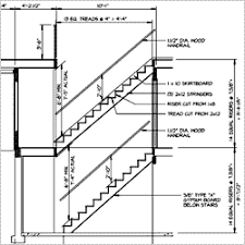 how to show stairs in a floor plan what s included in a house plan order at family home plans