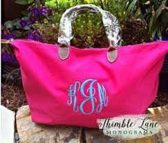 personalized bags for bridesmaids personalized tote bag monogram bridesmaid bag monogram bag