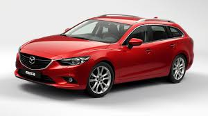 mazda america is the 2014 mazda6 wagon coming to america roadshow