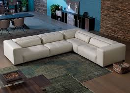 Karma Corner Leather Sofa Leather Corner Sofas Modern Sofas - Corner leather sofas